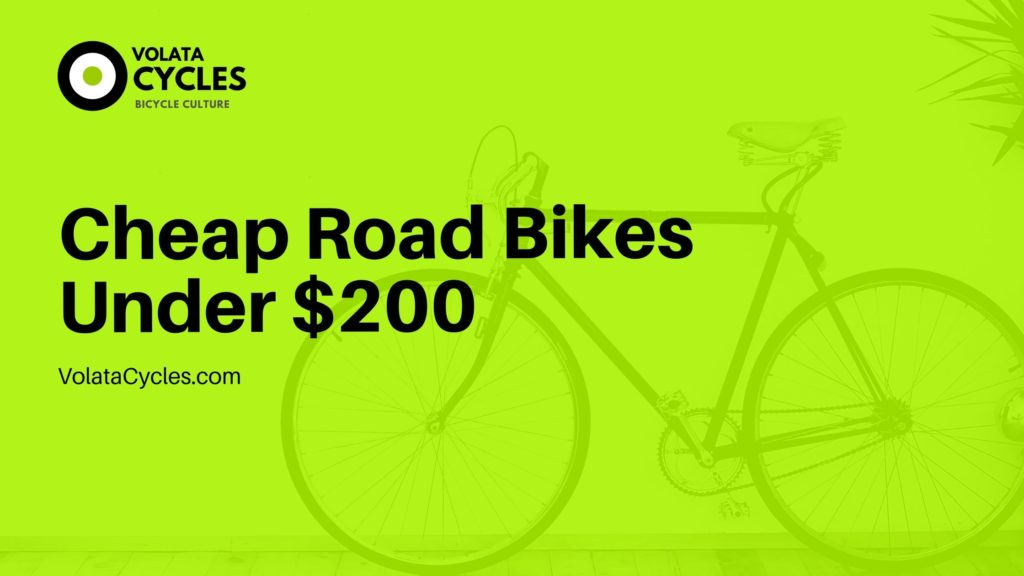 Cheap-Road-Bikes-Under-200