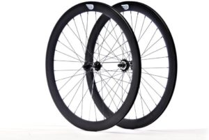 Pure Fix 700C 40mm Flip-Flop Wheelset