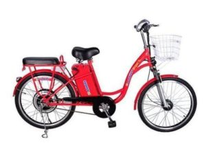 Ampere-Angel-Electric-Bicycle