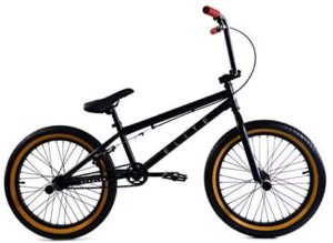 "Elite-20""-The-Stealth-Freestyle-BMX-Bicycle"