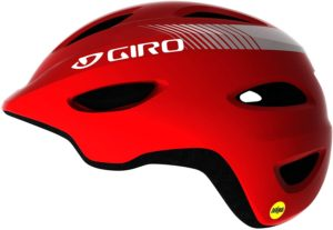 Giro-Scamp-Helmet-Kids-Matte-Bright-Red-S
