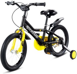 Goplus-12''-Kid's-Bike-Freestyle-Outdoor-Sports-Bicycle-with-Training-Wheels-Boys-Girls-Cycling