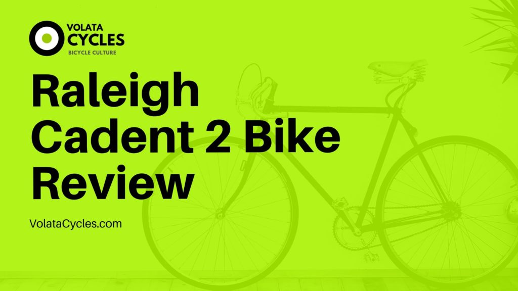 Raleigh-Cadent-2-Bike-Review