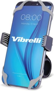 Vibrelli-Universal-Motorcycle-Bike-Phone-Mount-Handlebar-Phone-Holder-for-Bikes-Bicycles-Scooter-ATV-Fits-iPhone-11-XR-X-XS-8-8-Plus-7-7-Plus-6-6-Plus-Galaxy-S10-S9-S8