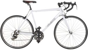 Vilano-Aluminum-Road-Bike-21-Speed-Shimano-White-54cm-Medium