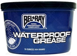 Bel-Ray-Waterproof-Grease-16oz.-Tub-99540-TB16W-by-Bel-Ray