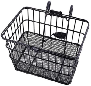 Best Bicycle Front Rack Basket - Ohuhu Best Bicycle Front Rack Basket
