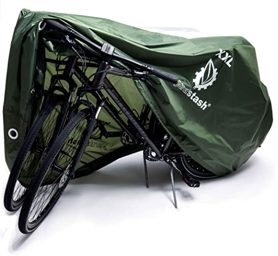 Top-Rated Bicycle Protective Cover Accessories - YardStash Waterproof Bicycle Protective Cover