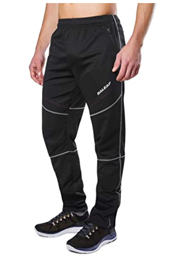 BALEAF Men's Cycling Pants