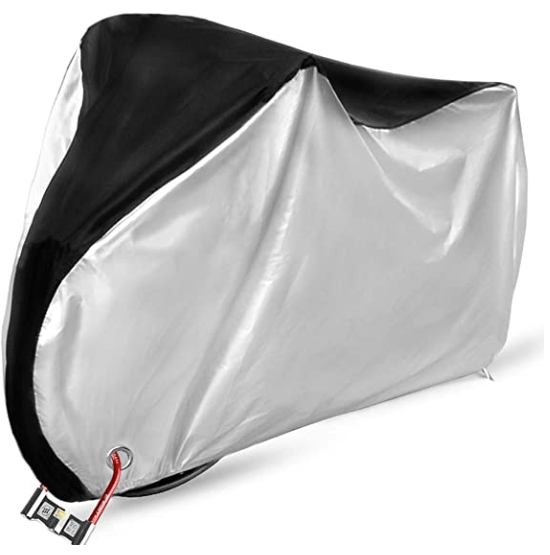 Top-Rated Bicycle Protective Cover Accessories - Ohuhu Bicycle Protective Cover