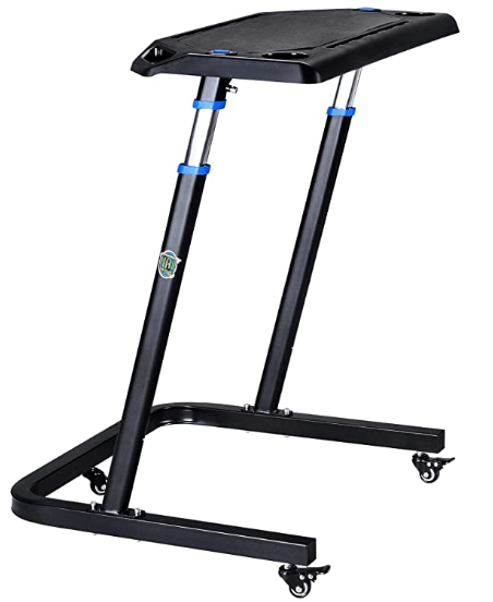 RAD Cycle Products Bike Trainer Standing Desk