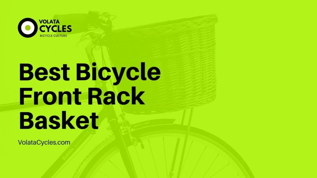 Best-Bicycle-Front-Rack-Basket