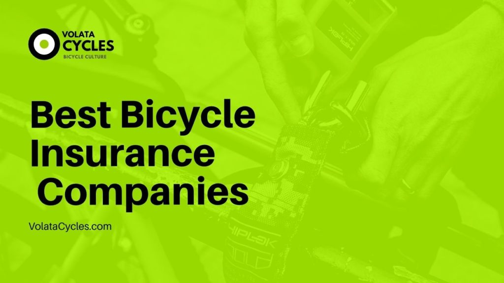 Best-Bicycle-Insurance-Companies