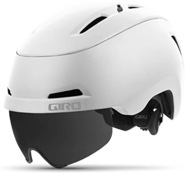 Bicycle Accident Injuries - Giro Bexley MIPS Adult Urban Cycling Helmet