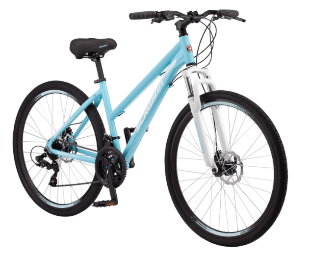best mountain bikes for women - Schwinn GTX Comfort Mountain Bike