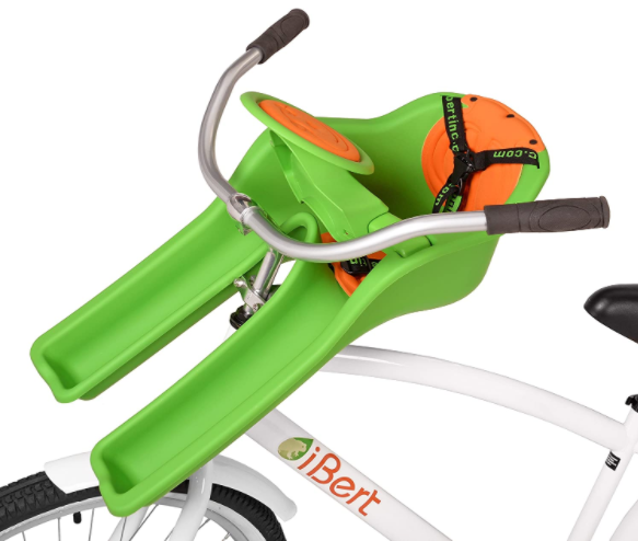 Best Front Baby Carrier Bike Seat - iBert Child Bicycle Safe-T-Seat