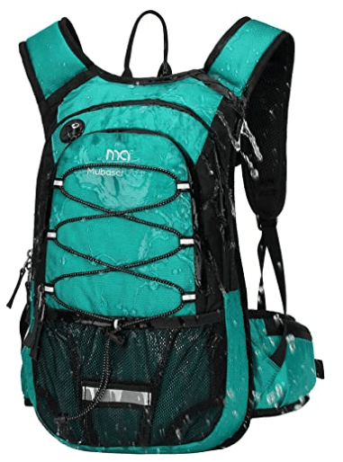 Best Cycling Hydration Pack - Mubasel Gear Insulated Hydration Pack
