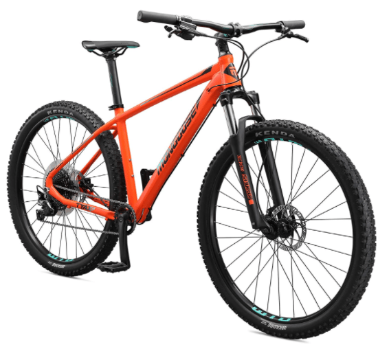 Best Mountain Bikes for Women - Mongoose Tyax Comp Mountain Bike - Mongoose Tyax Comp Mountain Bike