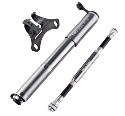 PRO BIKE TOOL's Best Portable Bicycle Pump