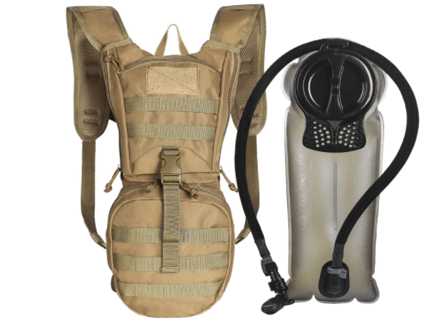 Best Cycling Hydration Pack - Unigear Tactical Hydration Pack