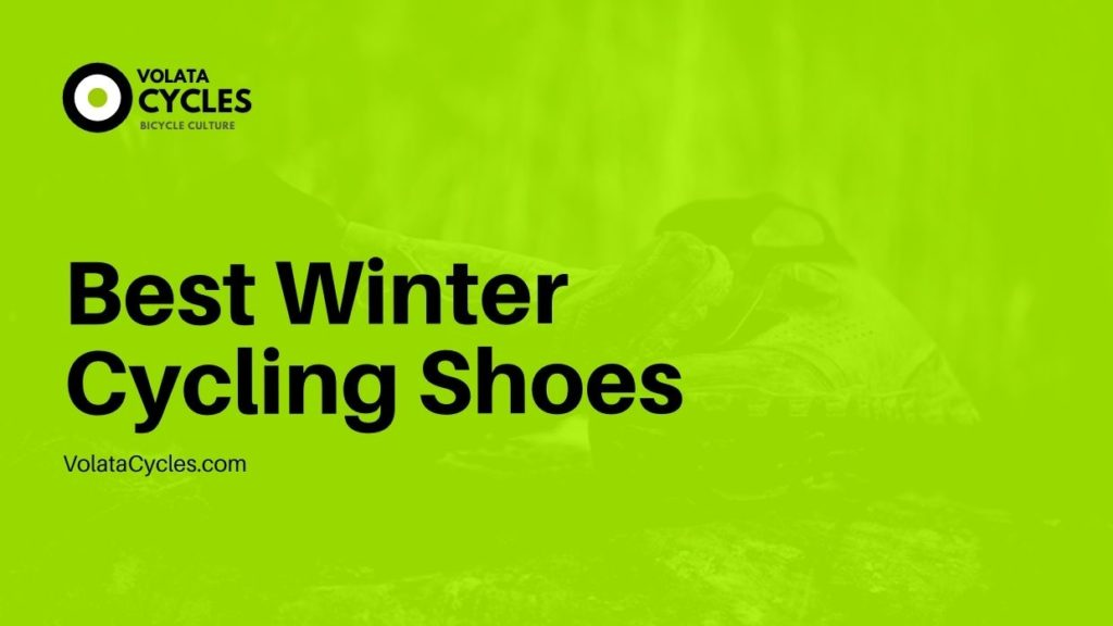 Best-Winter-Cycling-Shoes