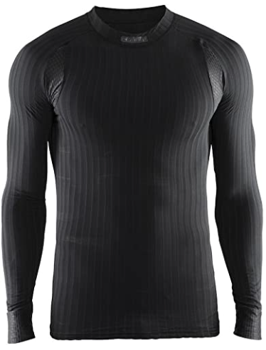 Merino Wool Bicycle Clothing - Craft Active Extreme 2.0