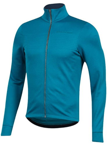 Merino Wool Bicycle Clothing - PEARL IZUMI PRO Merino Thermal Cycling Jersey