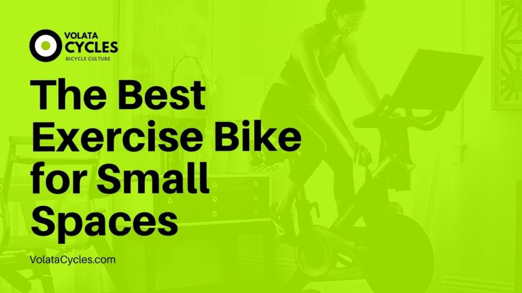 The-Best-Exercise-Bike-for-Small-Spaces