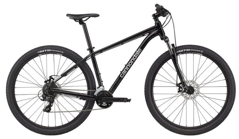Best Mountain Bikes for Beginners: Cannondale Trail 8 Mountain Bike