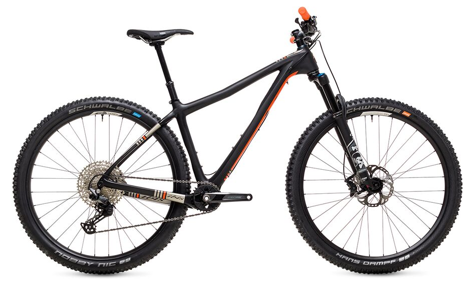 Best Hardtail Mountain Bike: IBIS DV9 Deore Mountain Bike