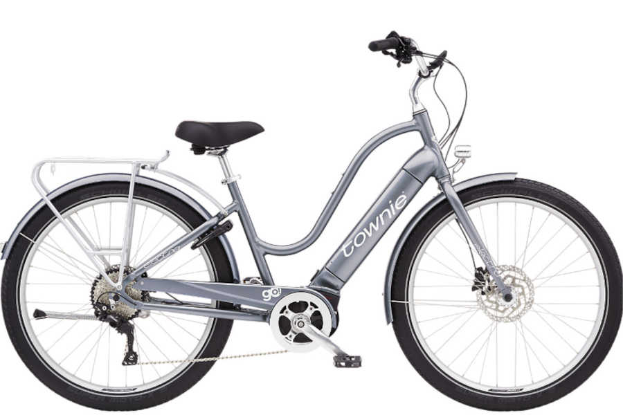 Best Electric Bicycle Brands