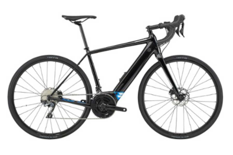 Cannondale Synapse Neo 1 Electric Bike