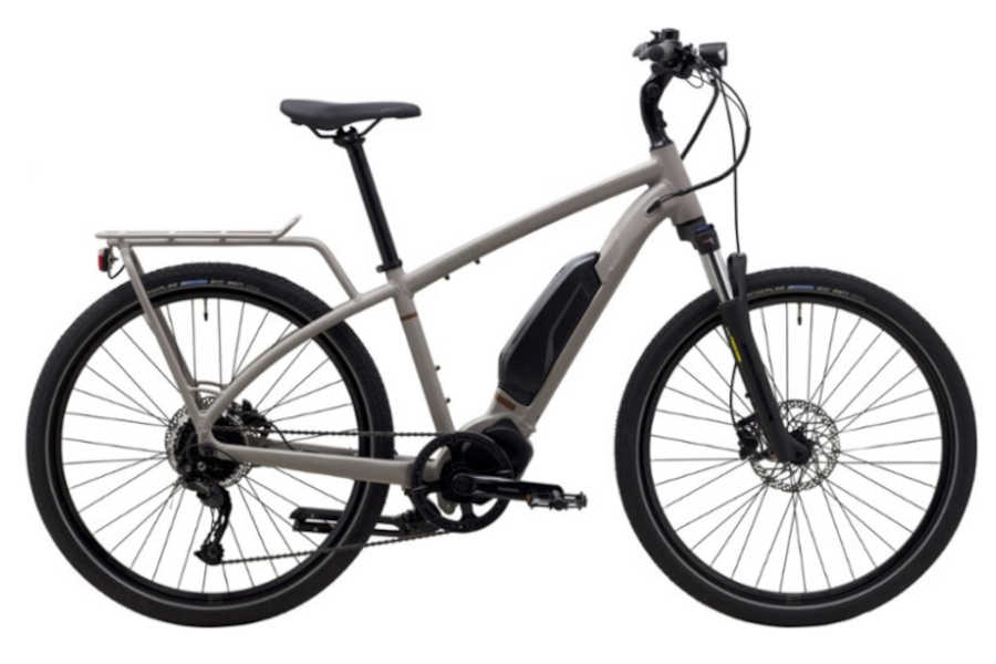 Co-op Cycles CTY e2.1 Electric Bike