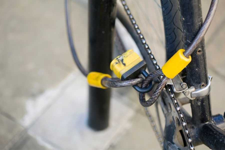 How to Pick a Bicycle Lock: 6 Factors to Consider