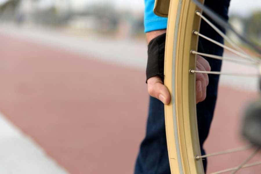 How to Check Your Bicycle Tire Pressure without a Gauge?